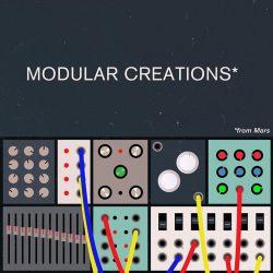 Samples From Mars Modular Creations From Mars MULTIFORMAT