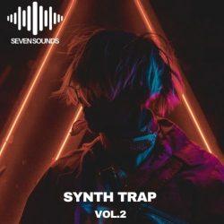 Seven Sounds Synth Trap Vol. 2 WAV MIDI