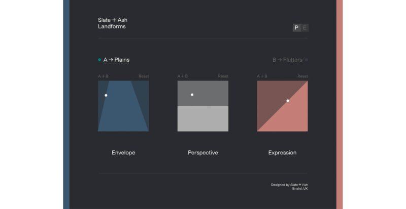 Slate & Ash - Landforms for KONTAKT