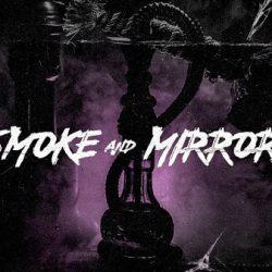 Smoke & Mirrors - Mainstream Trap Samples (WAV)