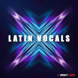 Smokey Loops Latin Vocals Vol.1 WAV-