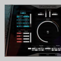 LeSound SpaceMotors v1.0.4 VST VST3 AAX