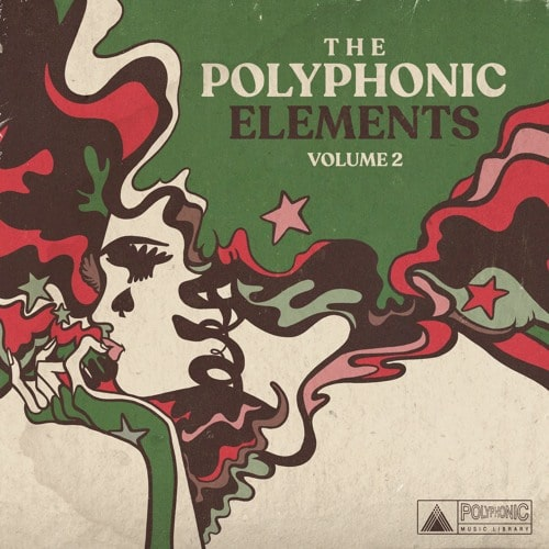 Polyphonic Music Library The Polyphonic Elements Vol. 2 WAV