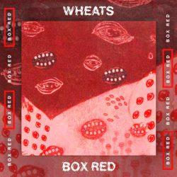 Toolroom Box Red Artist Series Vol. 1 Wheats WAV