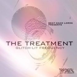 Trip Digital THE TREATMENT GLITCH-LIT FREQUENCY WAV