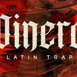 Dinero - Latin Trap Sample PAck WAV