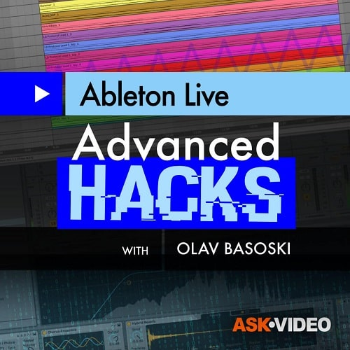 Ask Video Ableton Live 404 Advanced Ableton Live Hacks TUTORIA