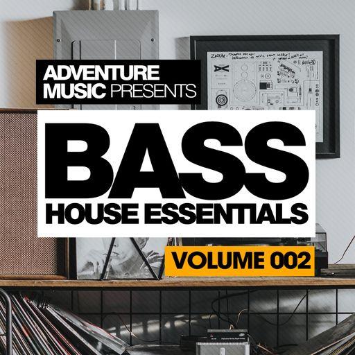 Adventure Music Bass House Essentials Vol. 2 WAV