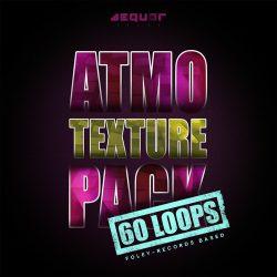 Aequor Sound Atmo Texture WAV
