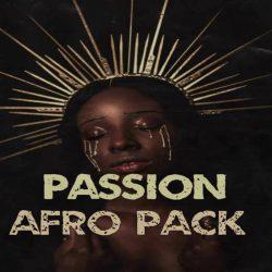 Atlas Audio Passion Chill Afro WAV MIDI