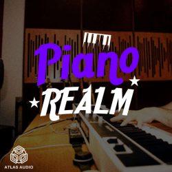 Atlas Audio Piano Realm WAV MIDI