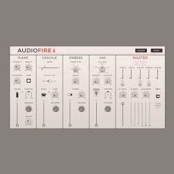 LeSound AudioFire v1.5.4 VST VST3 AAX [WIN]