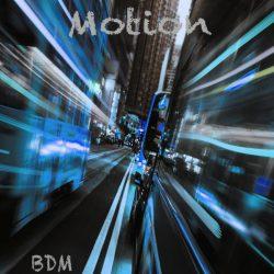 Blue Diamond Musiq Motion WAV