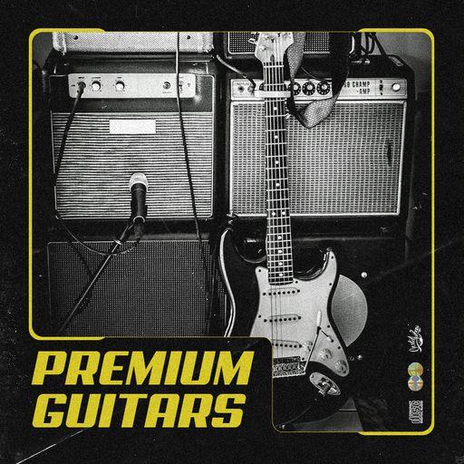Cartel Loops Premium Guitars WAV