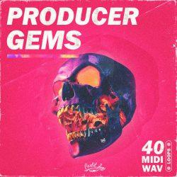 Cartel Loops Producer Gems WAV MIDI