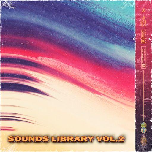 Cartel Loops Sounds Library Vol. 2 WAV