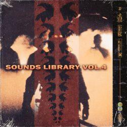 Cartel Loops Sounds Library Vol. 4 WAV