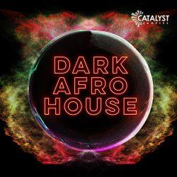 Catalyst Samples Dark Afro House WAV