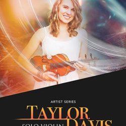 Cinesamples Taylor Davis KONTAKT