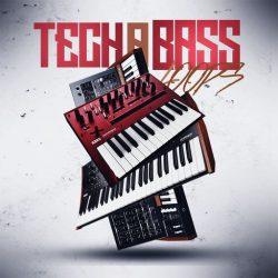 DRIVENSOUNDS Tech A Bass Loops WAV