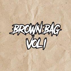 DiyMusicBiz Brown Bag Vol 1 WAV