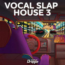 Dropgun Samples Vocal Slap House 3 WAV FXP
