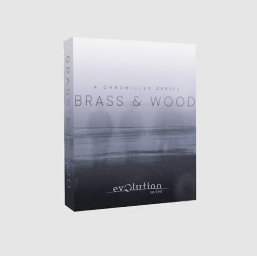 Evolution Series Chronicles: Brass & Wood v1.0 KONTAKT