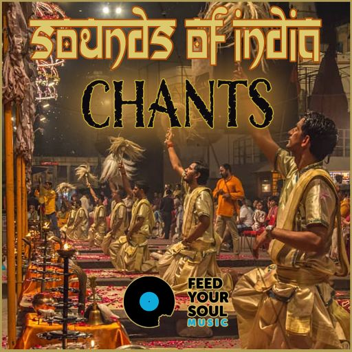 Feed Your Soul Music Chants Sounds Of India WAV