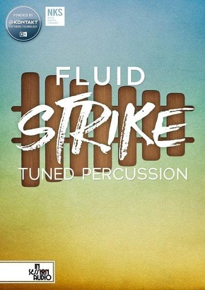 Fluid Strike: Tuned Percussion KONTAKT