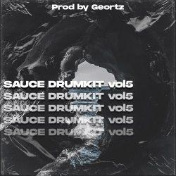 Geortz Sauce Drumkit Vol 5 WAV