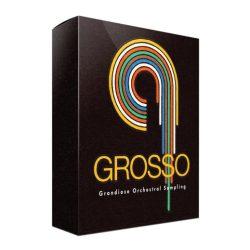 Grosso - Grandiose Orchestral Sampling KONTAKT