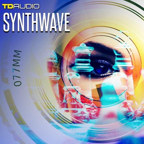 TD Audio Synthwave WAV MIDI
