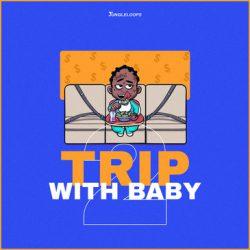 Jungle Loops Trip With Baby 2 WAV MIDI