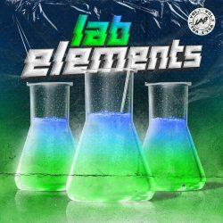 LAB Recordings LAB Elements Vol. 1 For Avenger