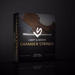Light & Sound Chamber Strings 2 KONTAKT