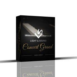 Light & Sound Concert Grand v1.14 KONTAKT