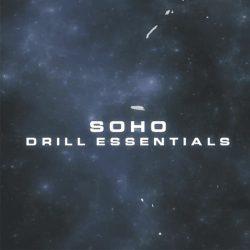 MASONXBEATS SOHO Drill Essentials Drumkit + Sample Kit WAV FLP