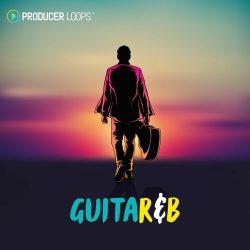 Producer Loops GuitaRNB WAV