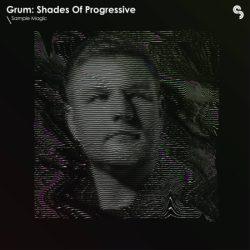 Grum Shades of Progressive WAV MIDI PRESETS