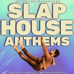 Slap House Anthems WAV MIDI FXP