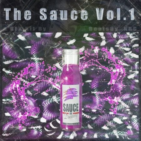 Slippery Haze Slippery The Sauce Vol.1 MIDI FST
