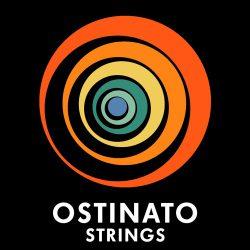Sonokinetic Ostinato Strings KONTAKT
