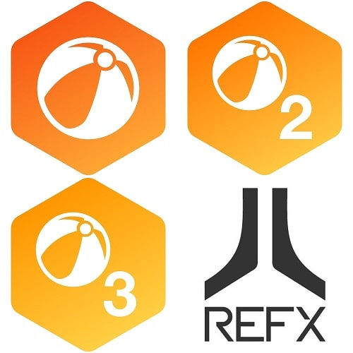 ReFX Expansion - Sounds Of The Summer 1-3