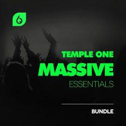 Temple One Massive Essentials Bundle NMSV