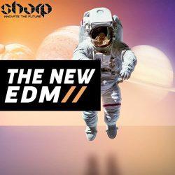 The New EDM WAV MIDI