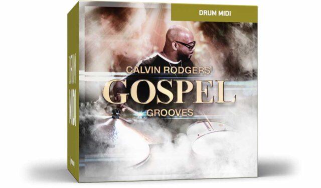 Toontrack Midi Packs - Gospel Grooves WIN