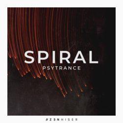 Zenhiser Spiral Psytrance WAV